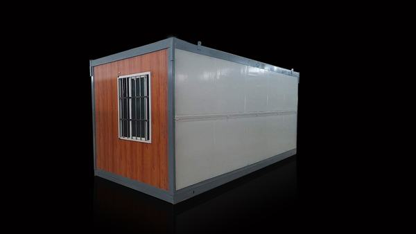 Folding Container House-6