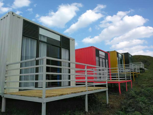 Shipping container house-2